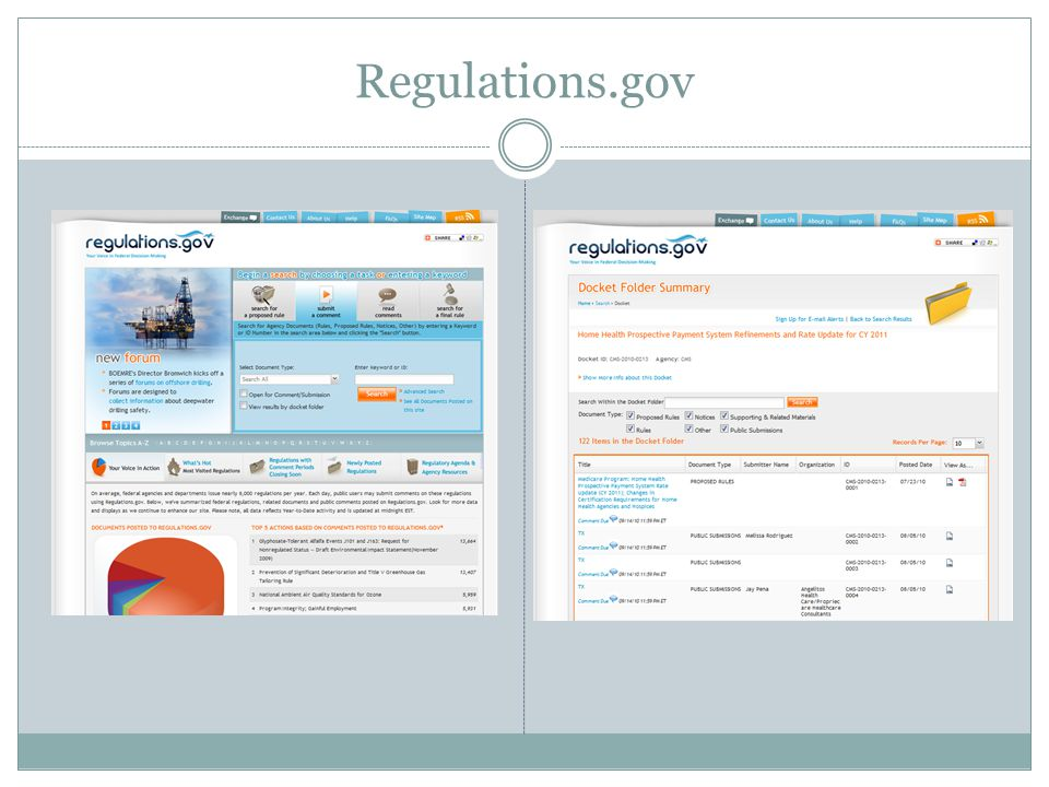 Regulations.gov