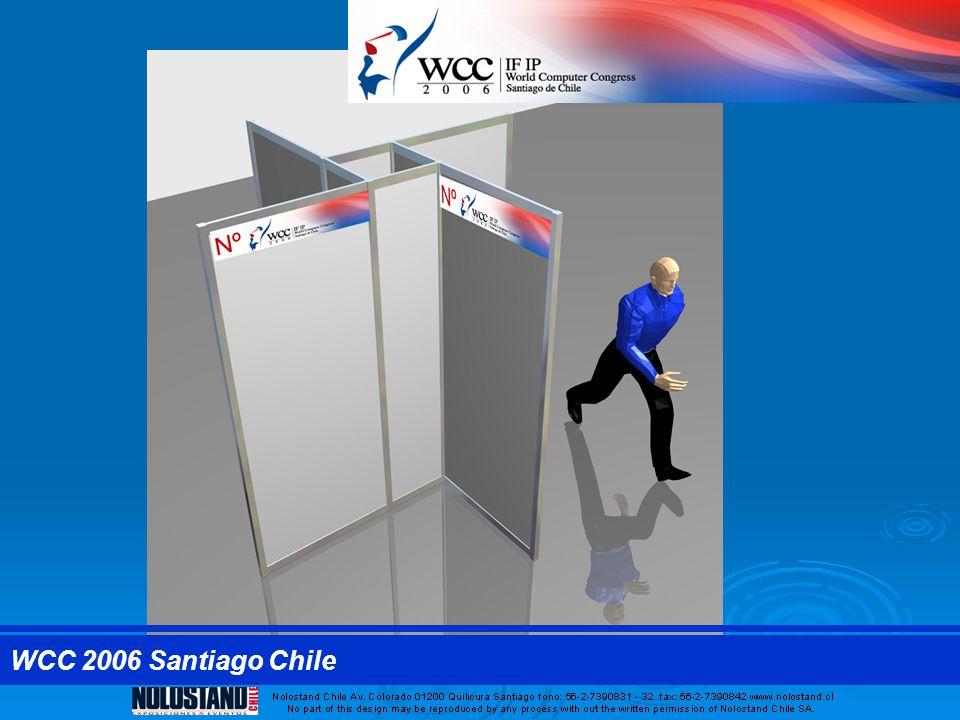 WCC 2006 Santiago Chile