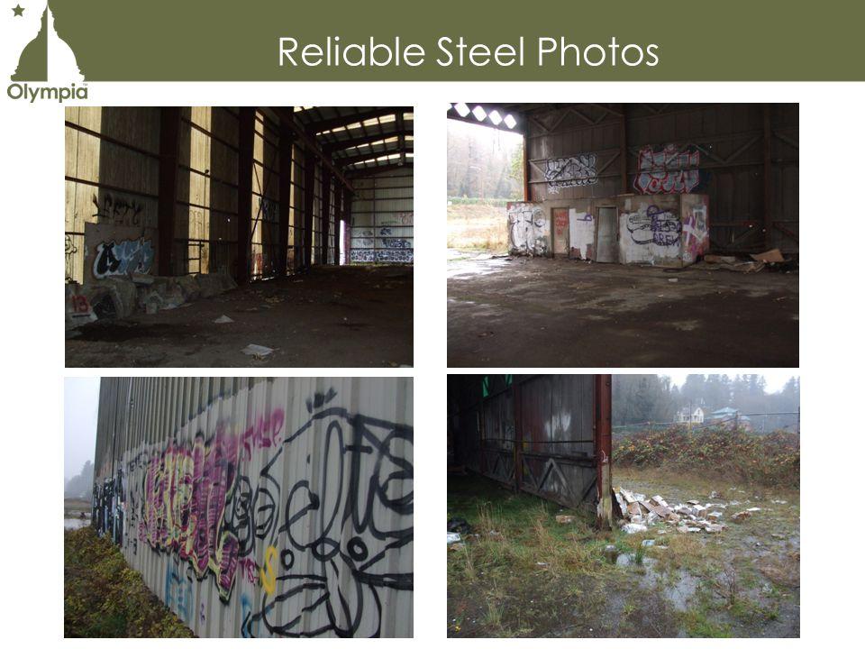 Reliable Steel – Soil Contamination olympiawa.gov