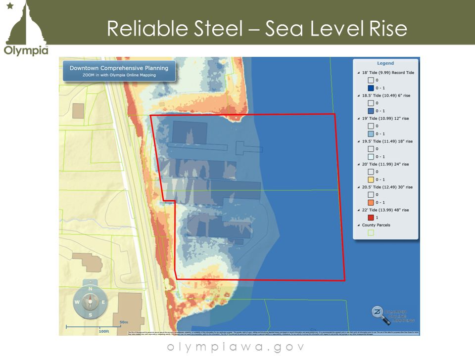 Reliable Steel – Fill Map olympiawa.gov