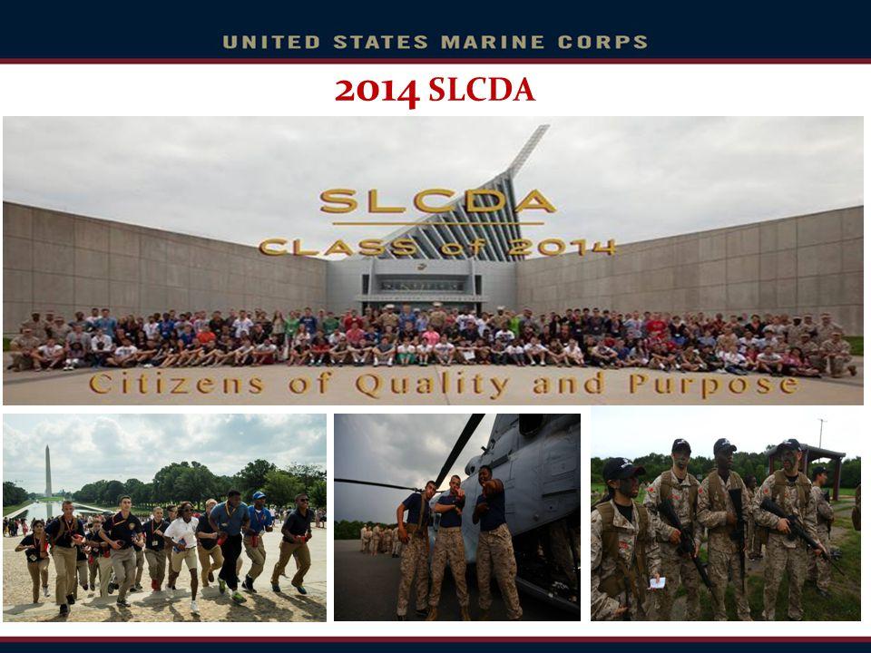 2014 SLCDA