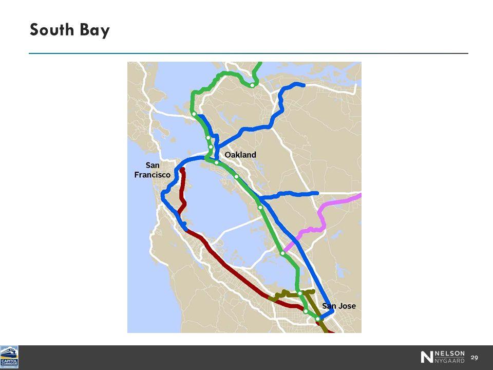 South Bay 29