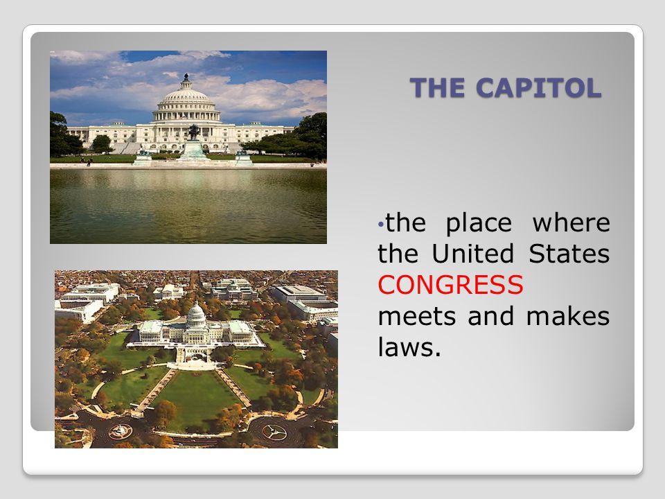 The US Congress consists of 535 members: 1)100 senators 2)435 representatives Two major political parties: 1)Republicans 2)Democrats