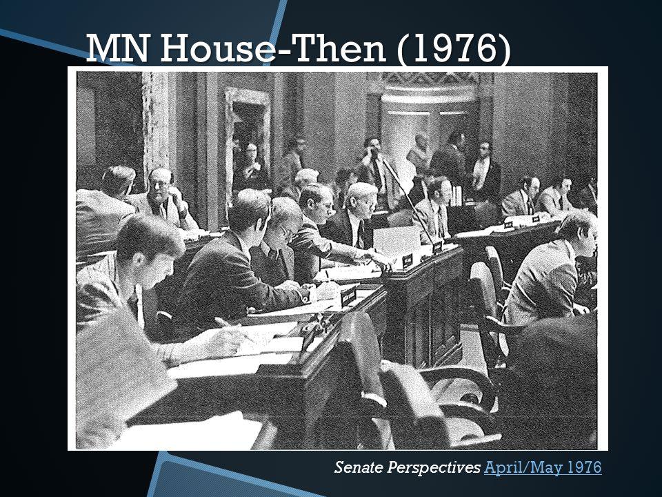 MN House Now(2013) Pioneer Press, Minnesota Legislature: Real-time view via technology January 6, 2013.