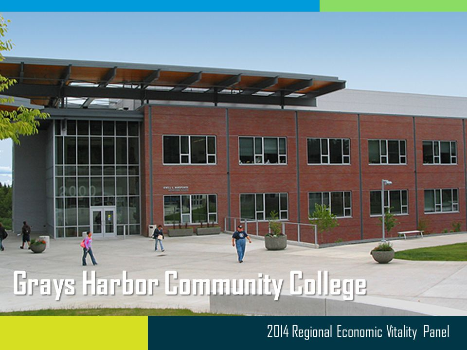 Grays Harbor Community College