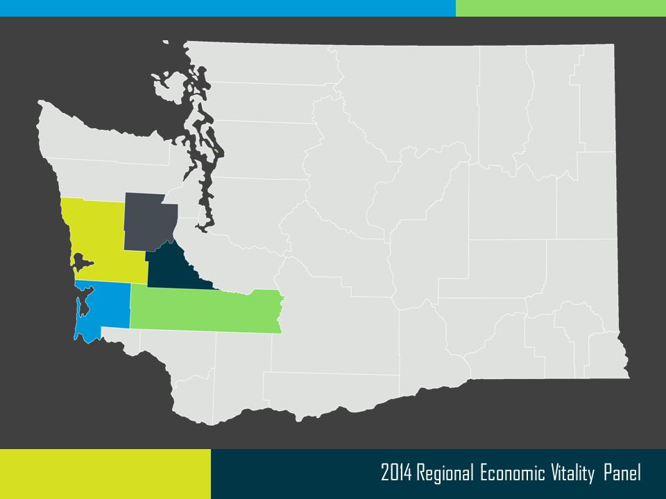 2014 Regional Economic Vitality Panel