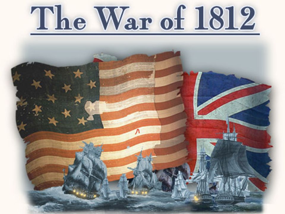 Impressment – – Britain was at war with France – U.S.