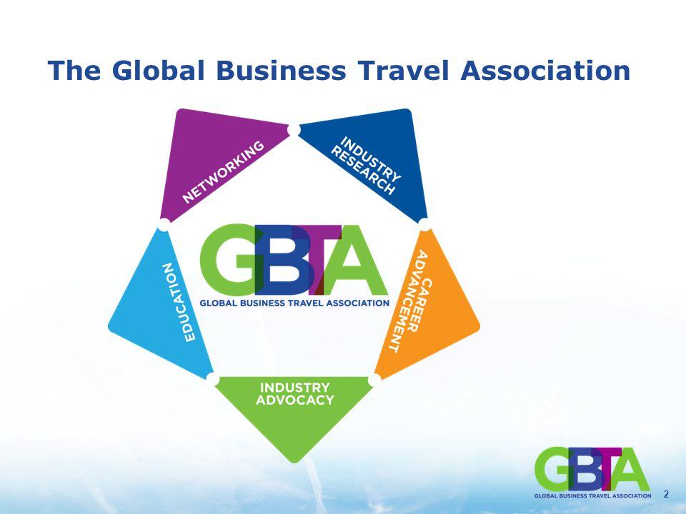 3 Business Travel is Vital to U.S.Economy $250 Billion U.S.