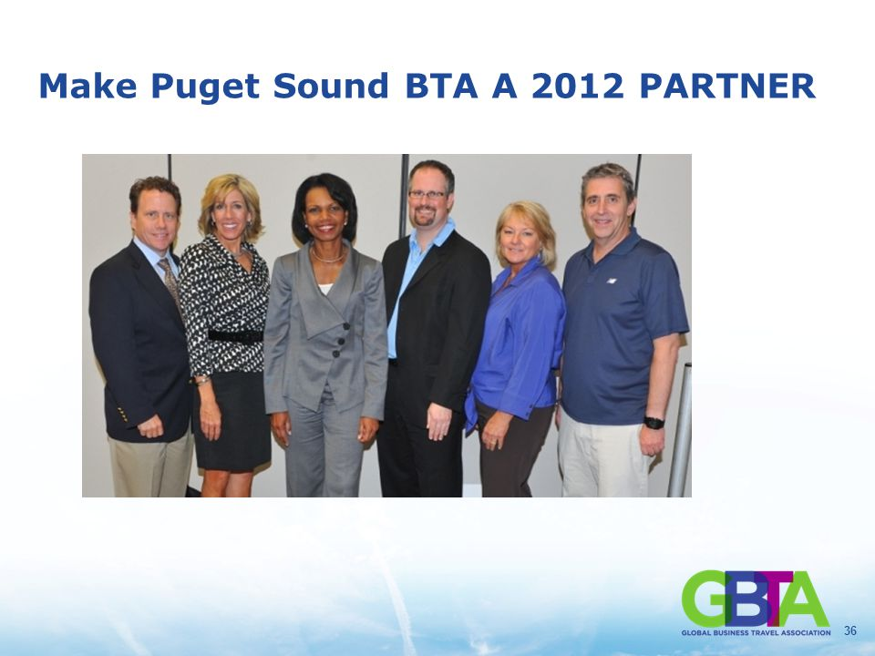36 Make Puget Sound BTA A 2012 PARTNER