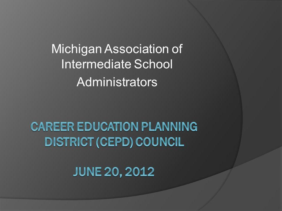 Michigan Association of Intermediate School Administrators