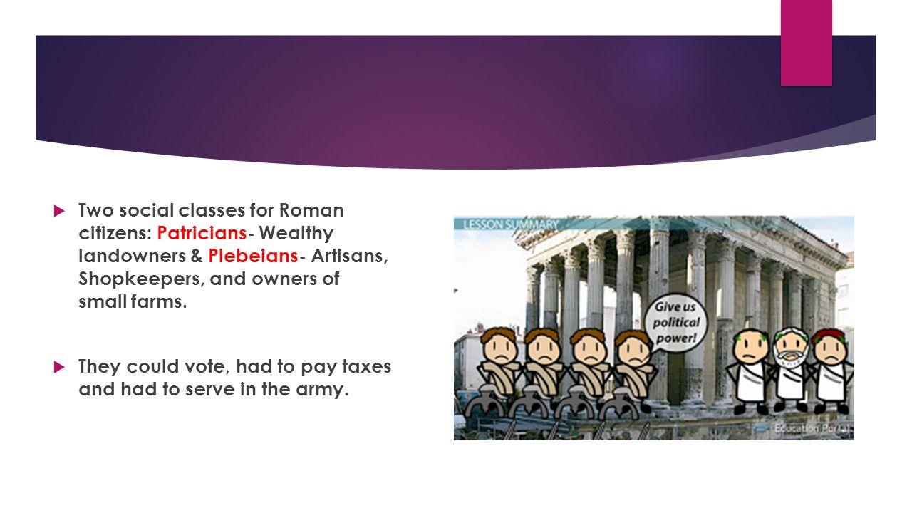 ROMAN GOVERNMENT  TRIPARTITE-  1.People who ran the government  2.