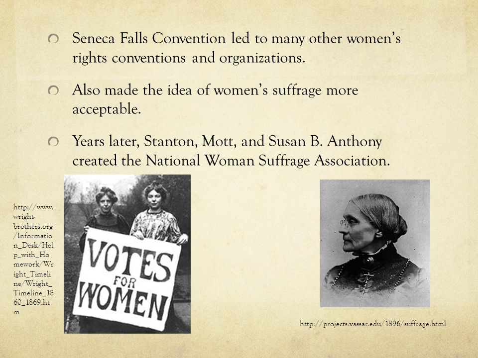 Lucretia Mott's Involvement in Education Taught at a Quaker school Mott recognized how unfair education was to women, so she decided to help create a coeducational university called Swarthmore College.