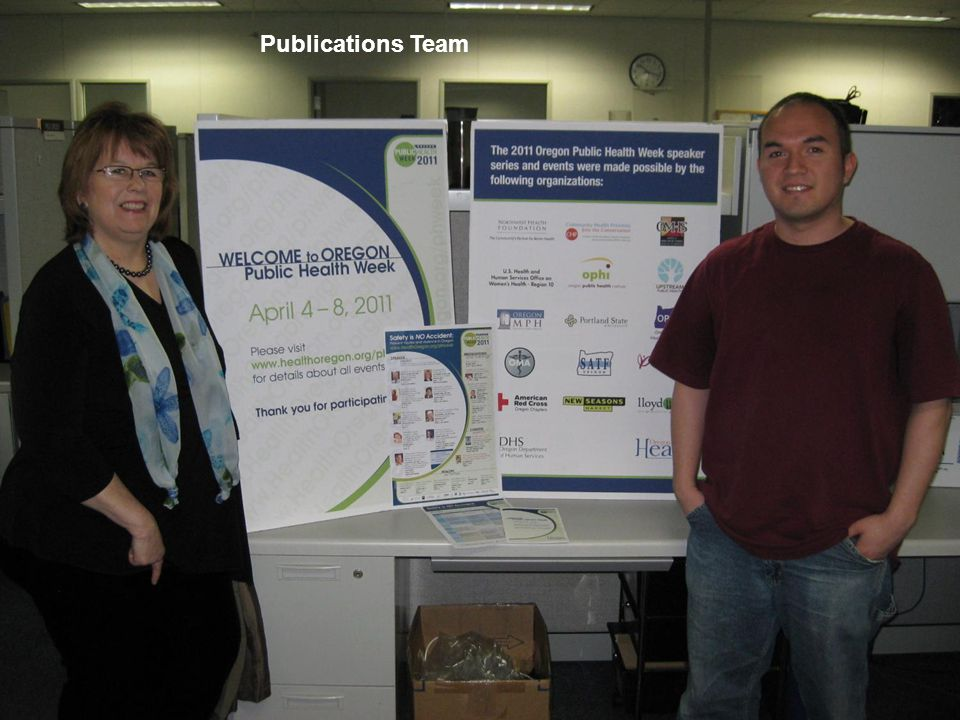 38 Publications Team