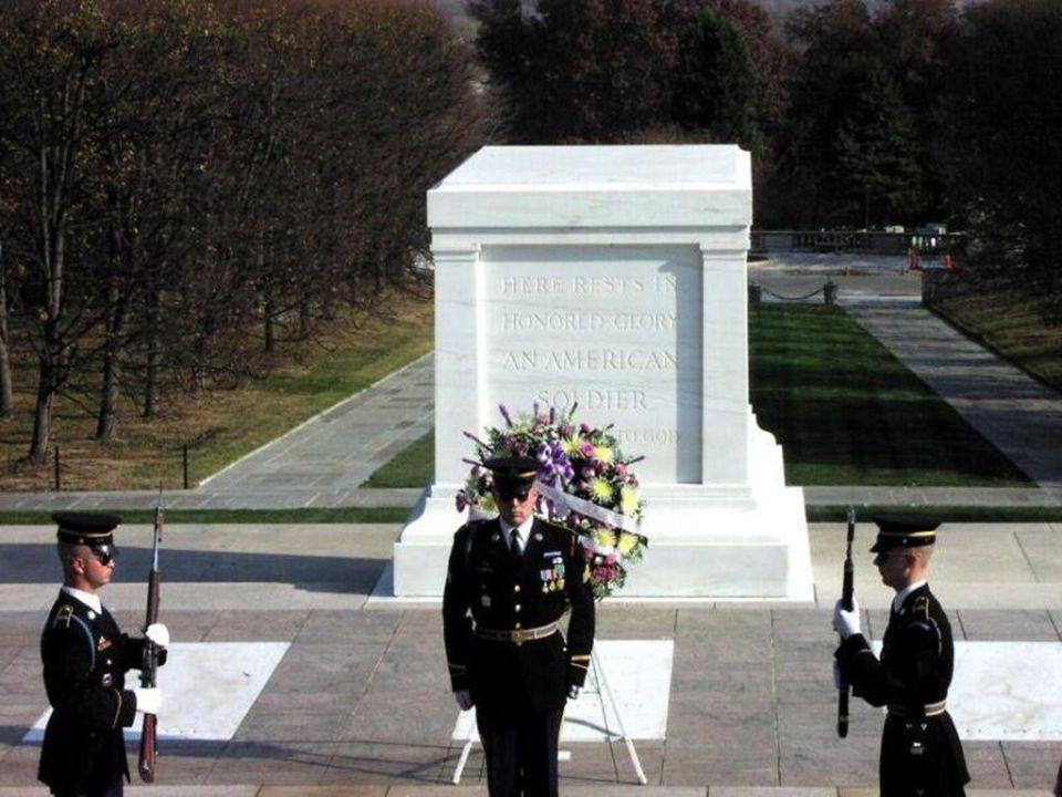 Arlington - National Cemetery