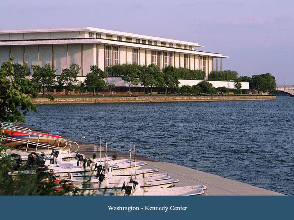 Washington – National Building Museum
