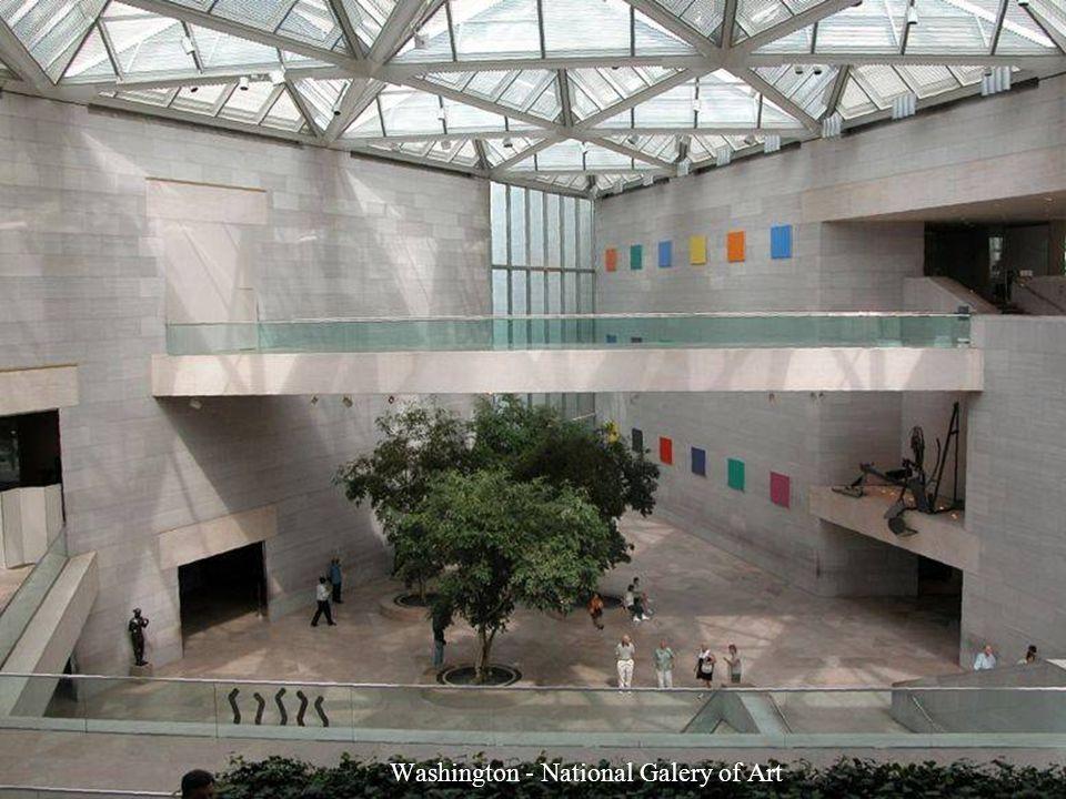 Washington - National Galery of Art