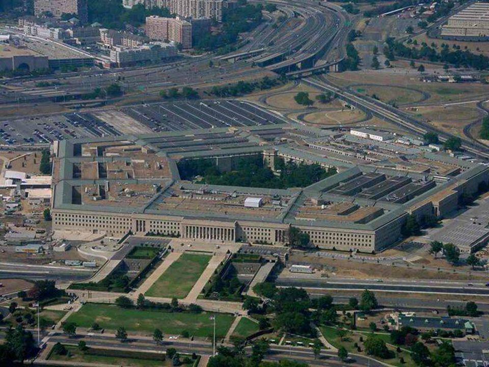 Washington - Pentagon