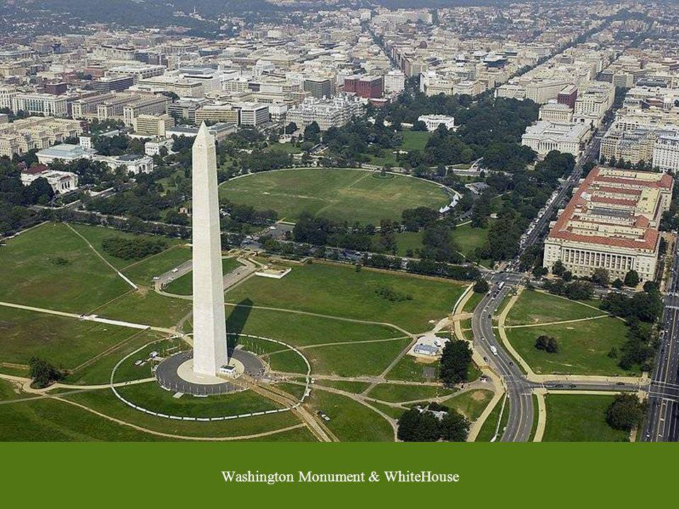 Washington – War Monument