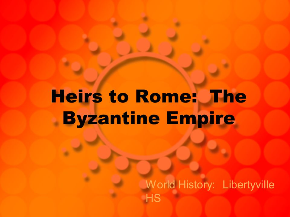 Decline of the Byzantine Empire Death of Basil II in 1025 led to conflict between military themes, civilian nobility in capital By 1081, Byzantine Empire had been reduced to Greece due to civil war, pressure from Turks Byzantine Empire, 1081