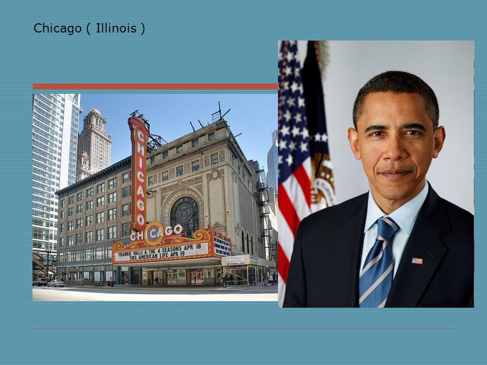 Chicago ( Illinois )