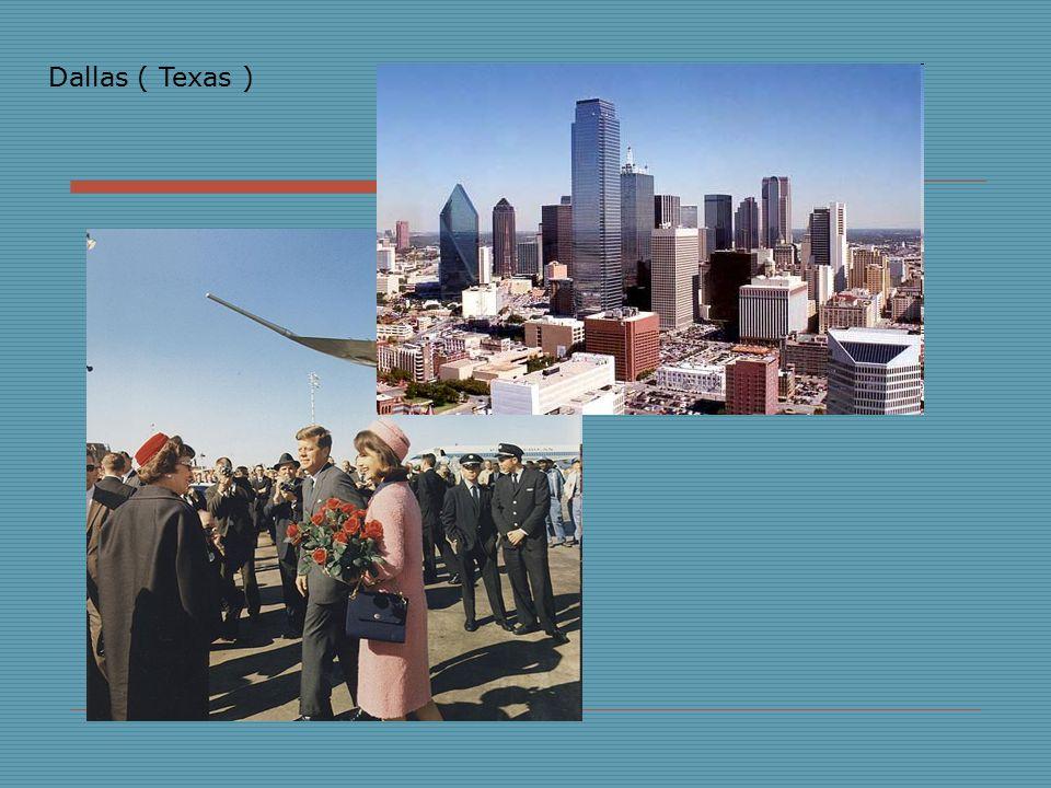 Dallas ( Texas )