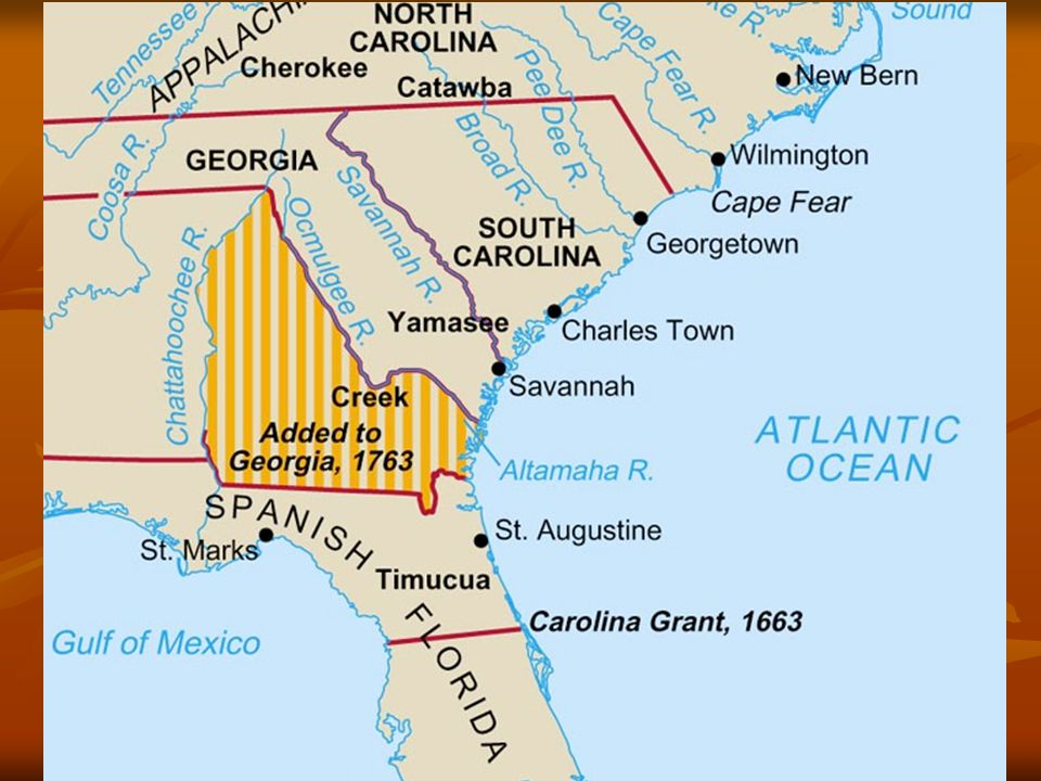 Seven Years War (French and Indian War) 1754 (6)- 1763 Starts in America over competing land claims in Ohio valley Starts in America over competing land claims in Ohio valley strategic importance of region.