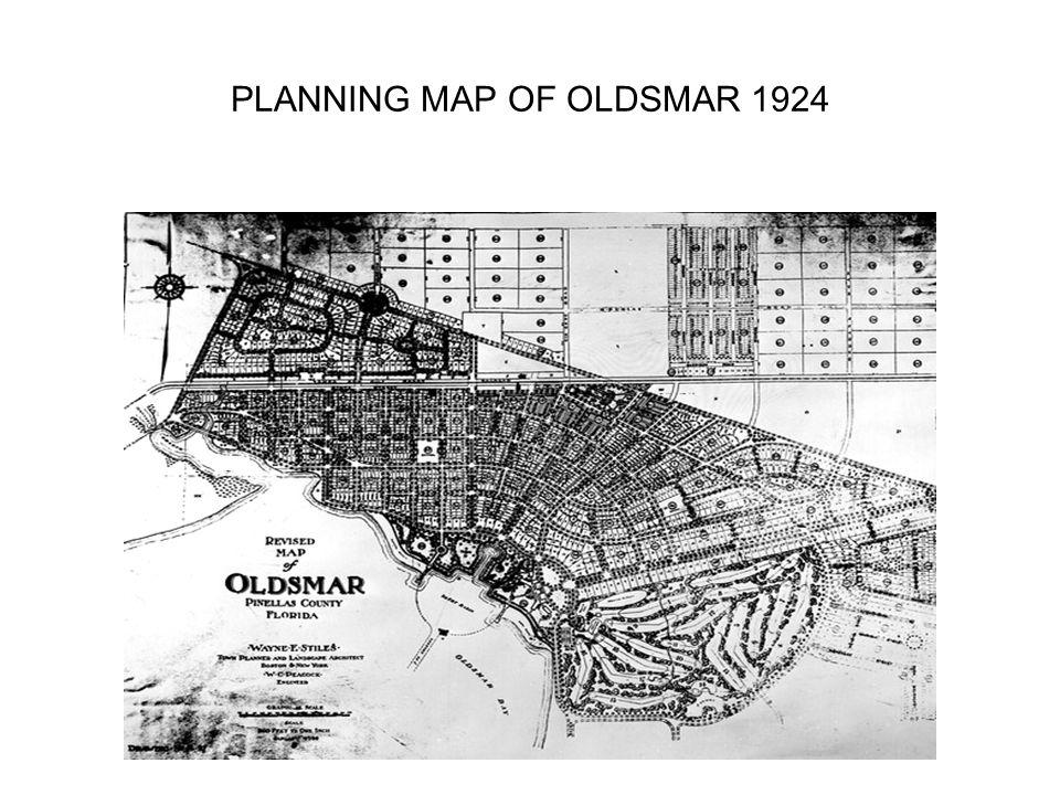 BILLBOARD ON MEMORIAL HIGHWAY GOING TOWARDS OLDSMAR 1923