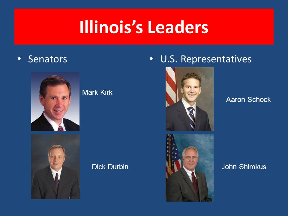 What is Congress? Senate The Senate is based upon equal representation. Each state has 2 senators. We in Illinois have 2 senators in the United States