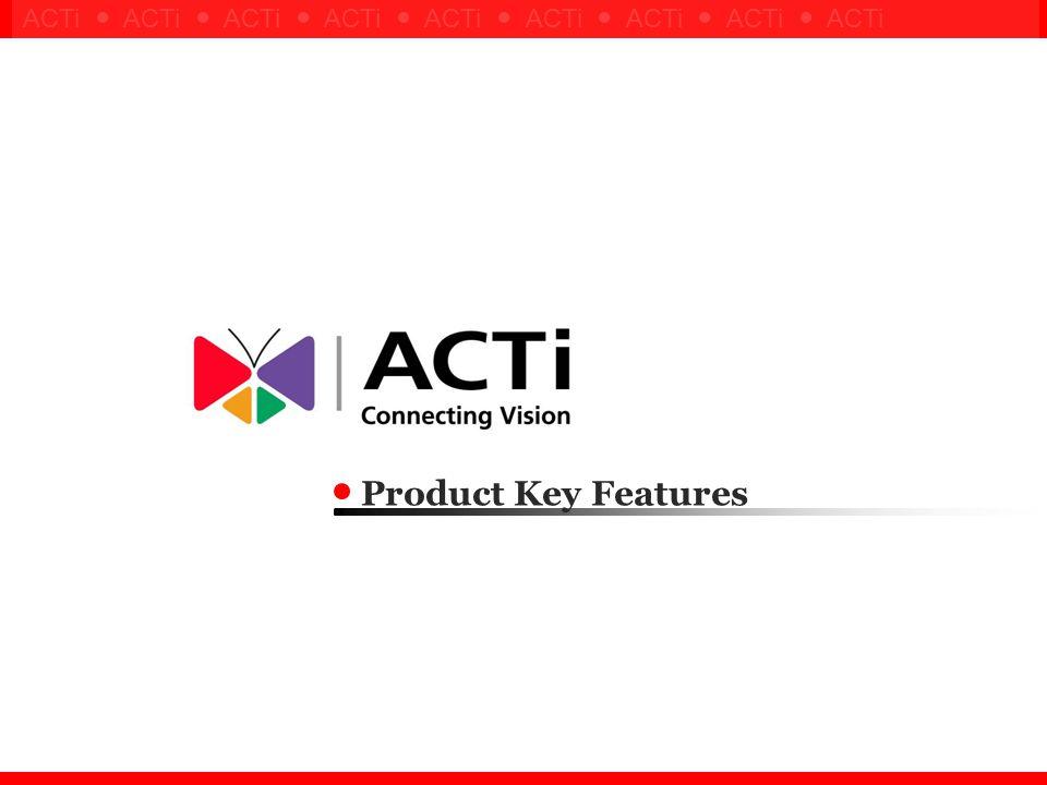 Confidential .> ACM-1431 IP IR camera (D&N w.
