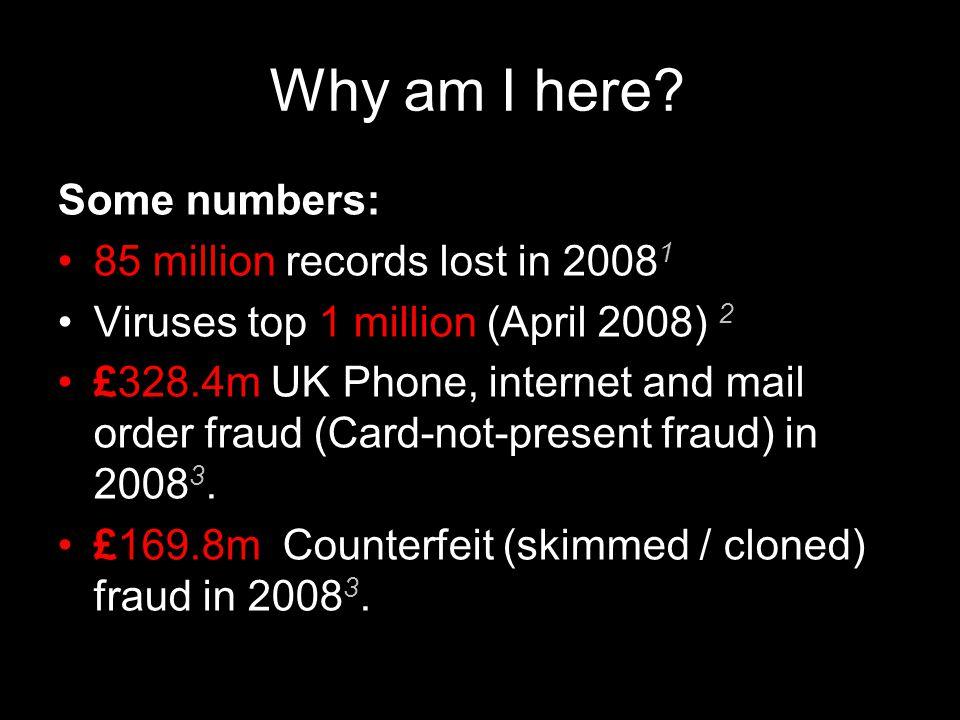 15 21 September 2009 Where do viruses come from?