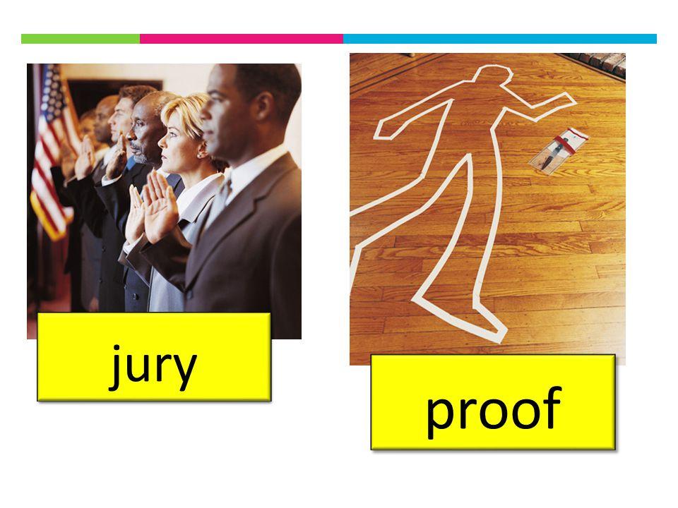 jury proof