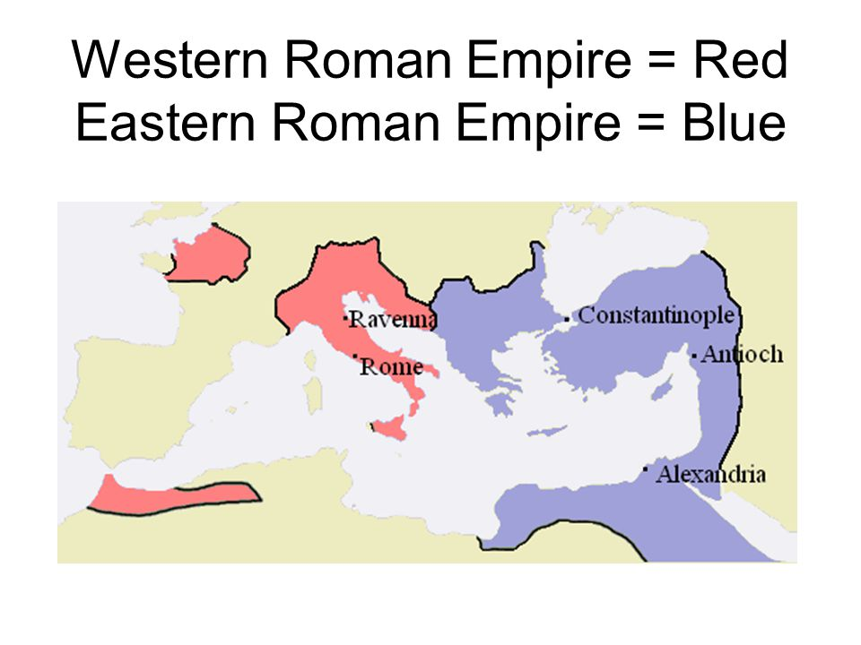 Justinian and Byzantine Society Justinian focused on keeping the empire united.