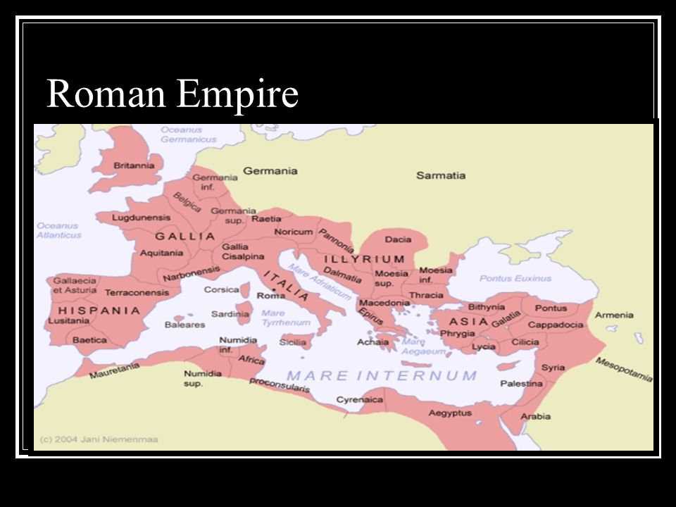 Byzantine Empire The Eastern half came to be known as Byzantine Empire.