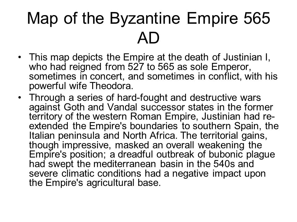 Map of the Byzantine Successor States 1218 AD