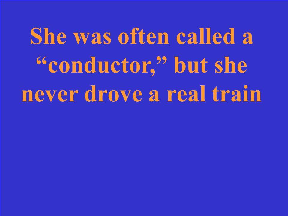 Who was Harriet Beecher Stowe