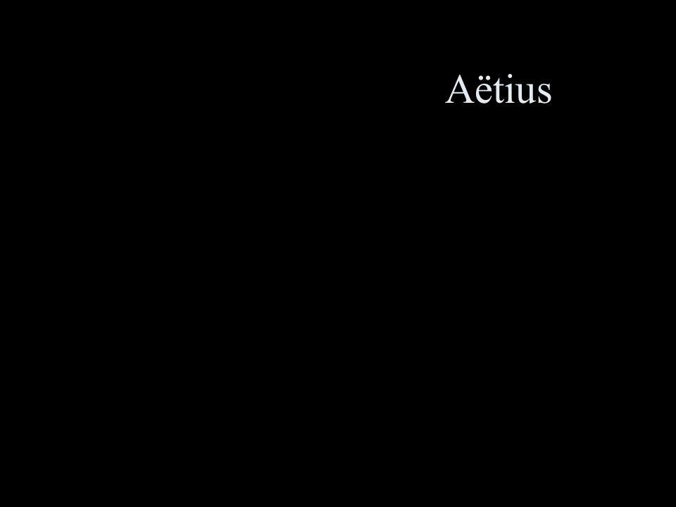 Aëtius