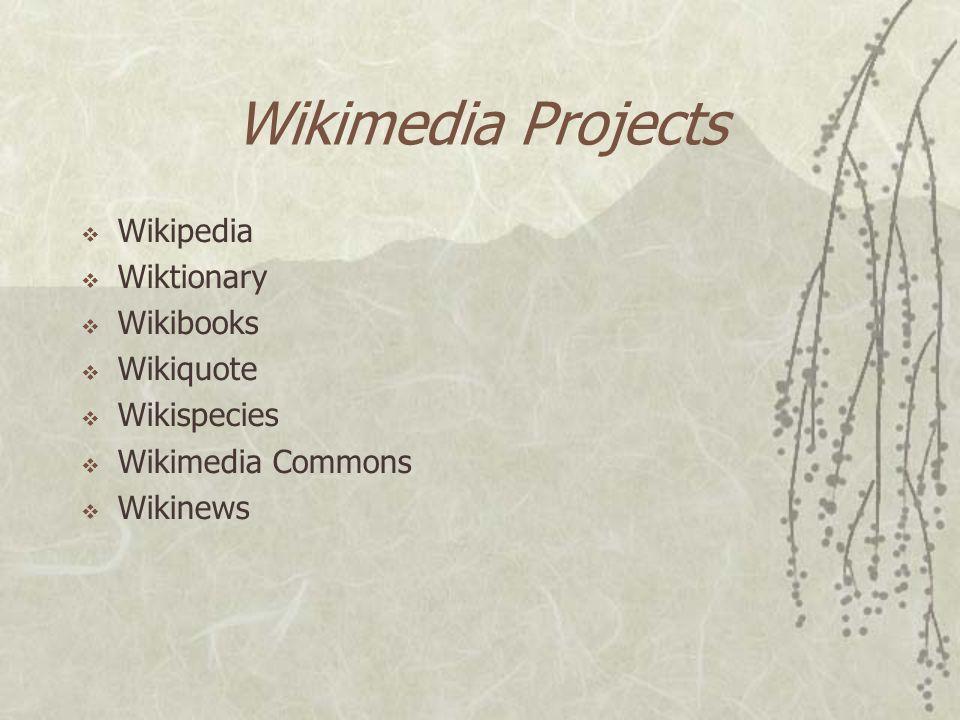 Wikipedia vs.