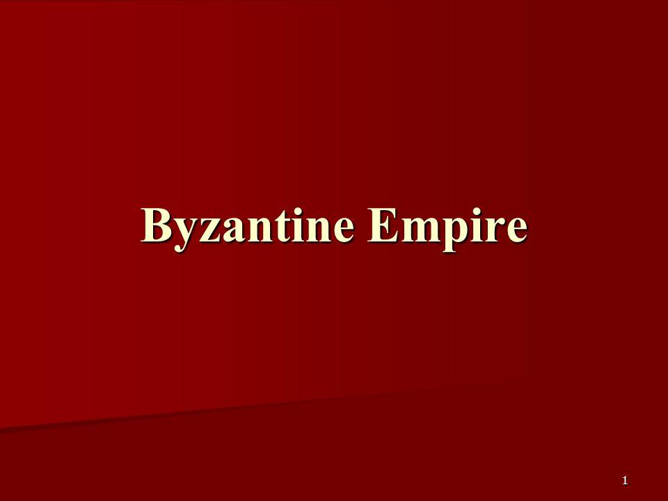 Byzantine Empire 1