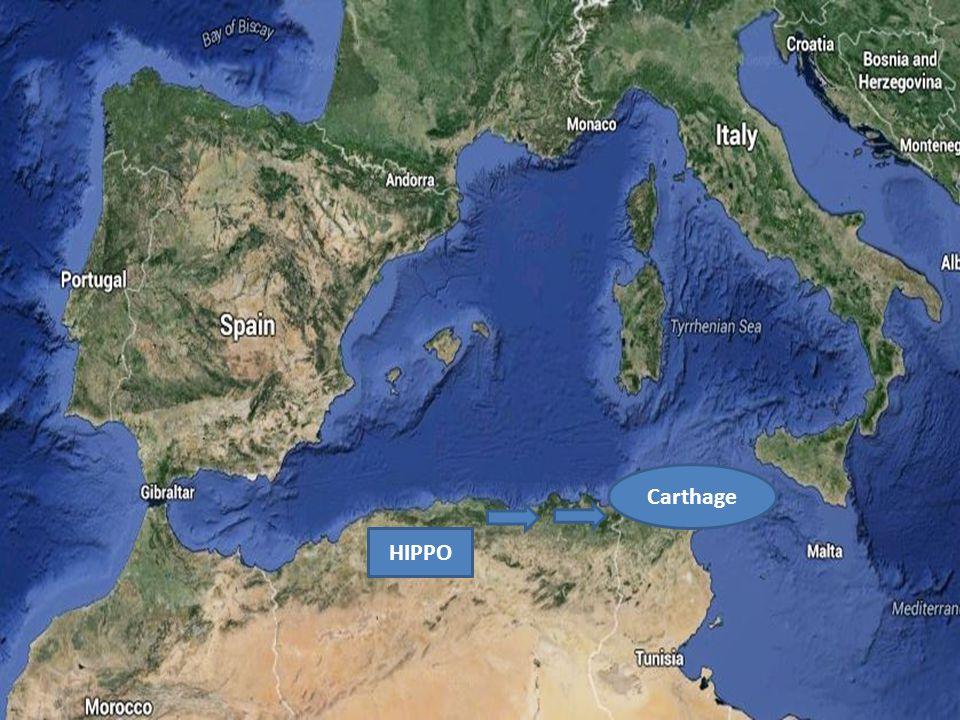 Carthage HIPPO