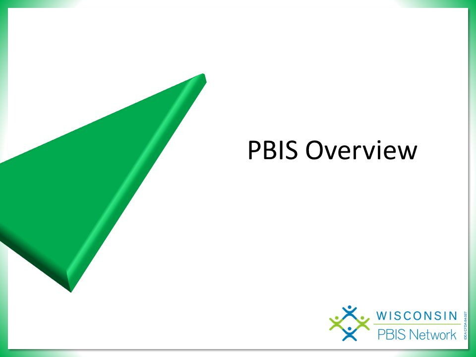 PBIS Overview