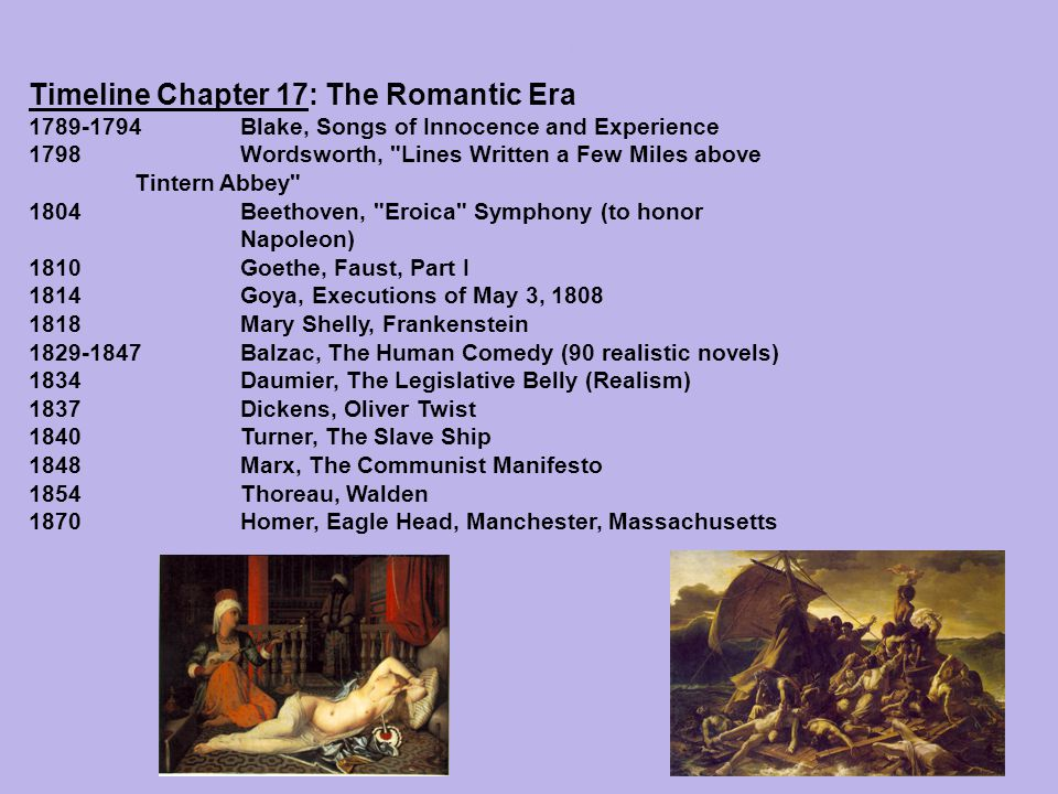 The Romantic Poets and the Novel The work of the English romantic poets William Wordsworth, Percy Bysshe Shelley, John Keats, and George Gordon, Lord Byron touched on all the principal romantic themes.