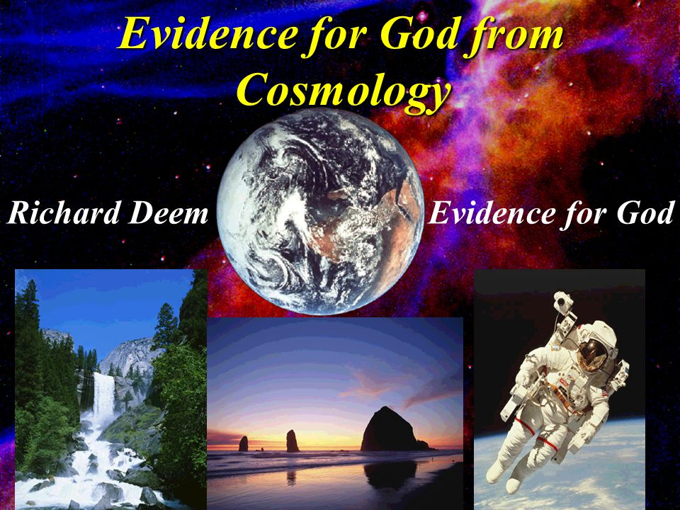The Greatest Discovery (COBE, 1992) l unbelievably important...