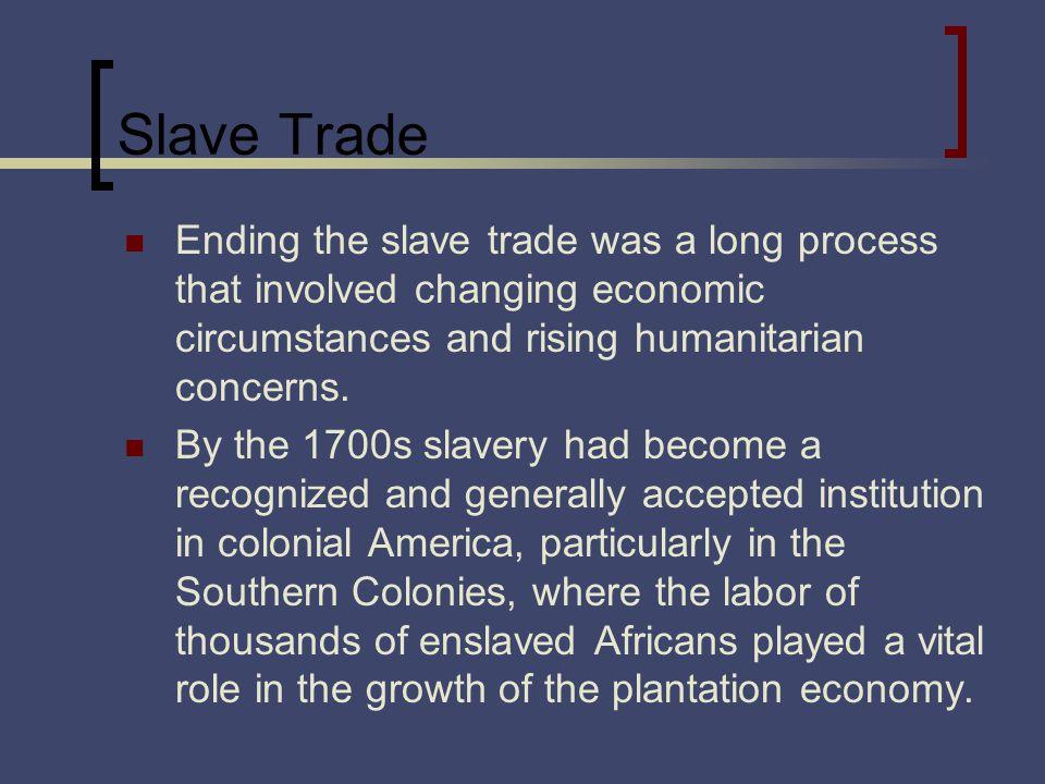 Slavery The spread of the U.S.