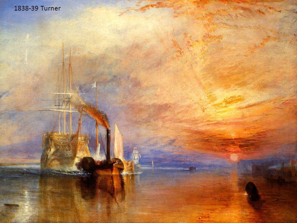 1838-39 Turner