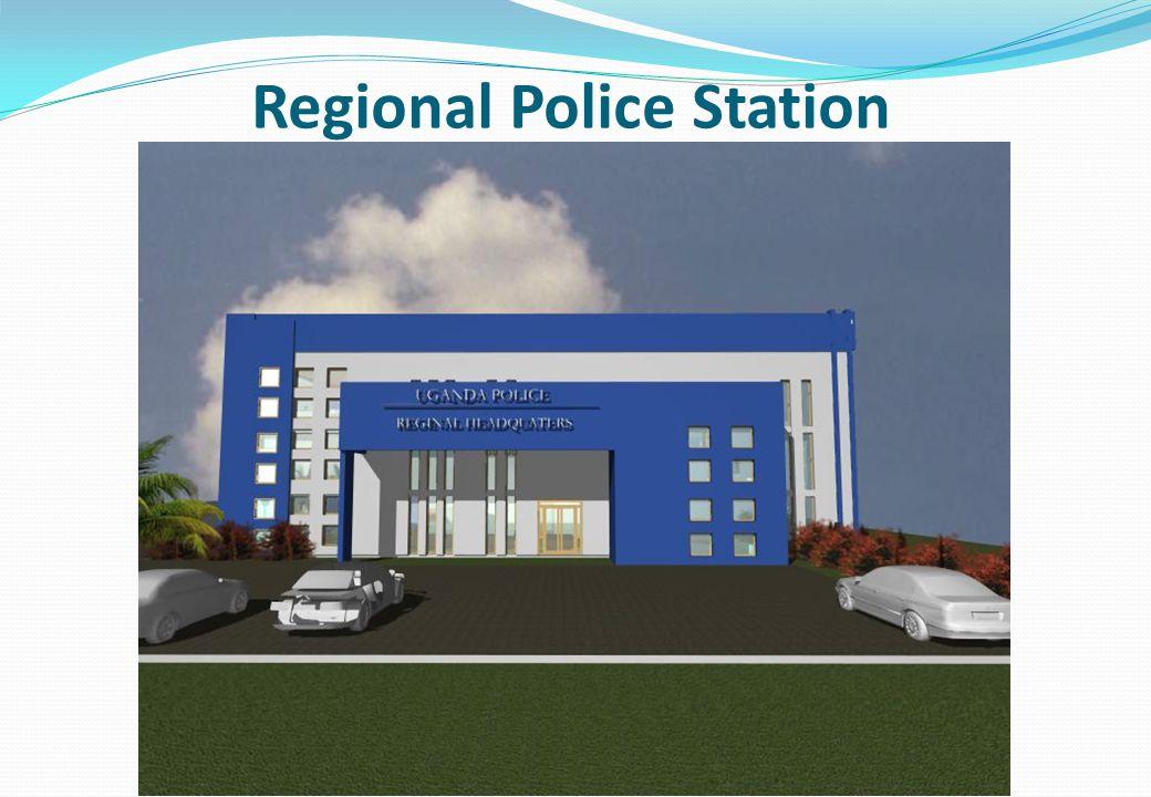 Regional Police Station
