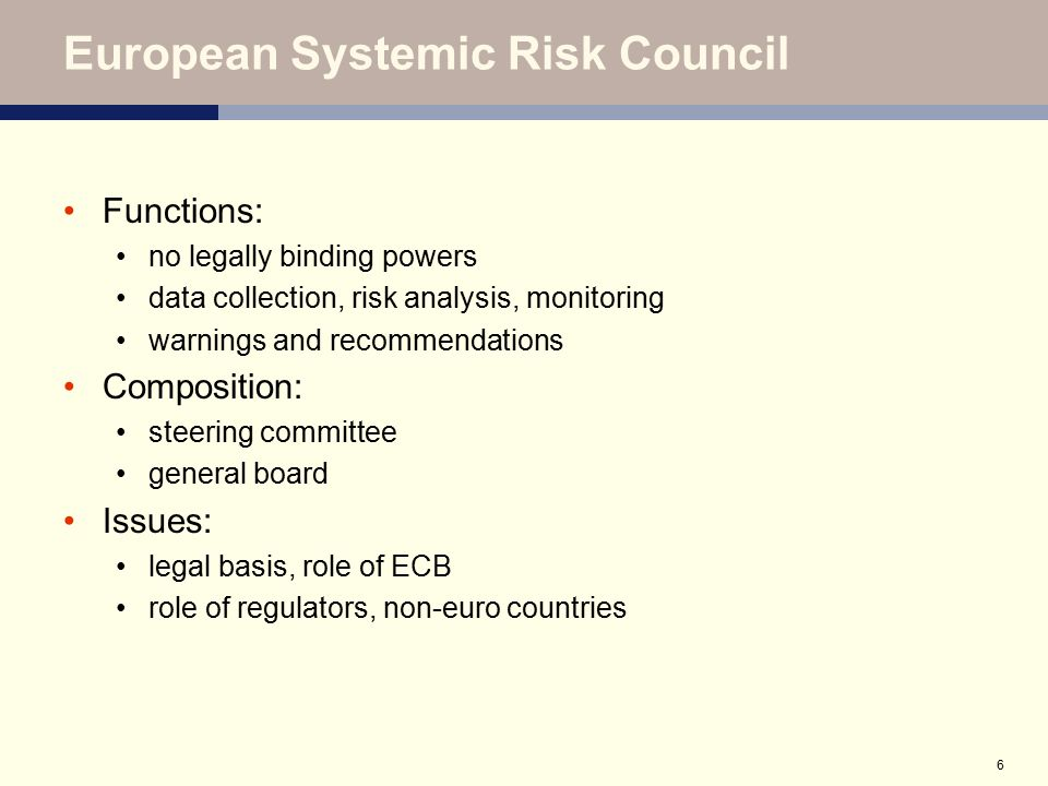 17 Securitised Products – Capital Requirements Concerns have been widely expressed that structured finance products helped contribute to and increase the severity of the financial crisis Originate and Distribute model: given impetus by Basel I and II enabled risks to be spread across financial system many structures were, however, complex and opaque leading to confusion as to risks taken on created some perverse incentives and blurred relationships between lender and borrower