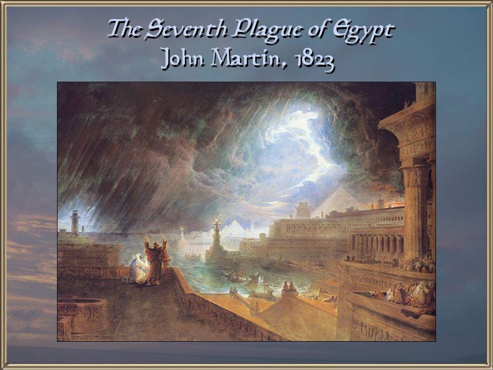 Faust and Mephistopheles Eug è ne Delacroix, 1826-1827