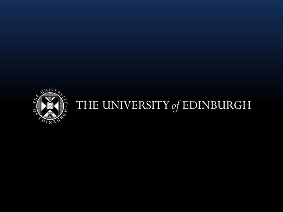 Student engagement: challenge, risk & reward Jon Turner & Connar Mawer University of Edinburgh