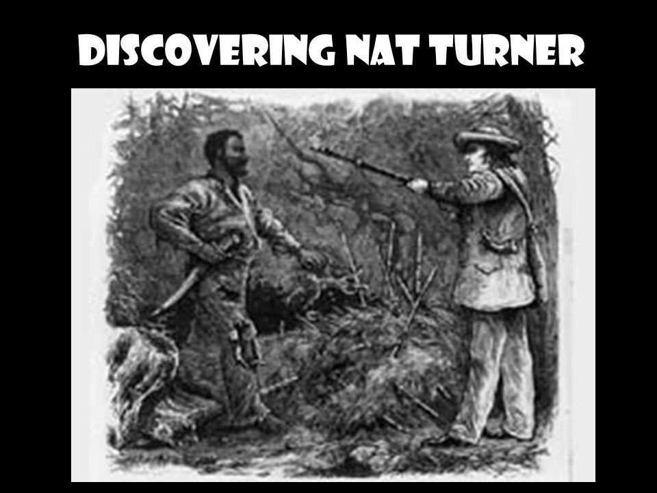 Discovering NaT Turner