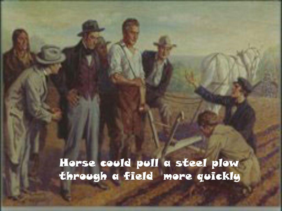 SLAVE LIFE ON A SOUTHERN COTTON PLANTATION